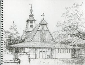 聖パウロ教会*NASH160